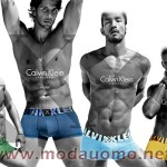 Intimo uomo 2011 e la seduzione maschile: cosa scegliere nella prossima stagione?
