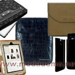 Apple iPad: custodie dalta moda
