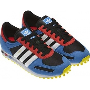 colori adidas LA training 2011