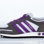 Picture: Adidas LA Trainer primavera estate 2011 per un uomo a tutto colore