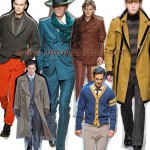 tendenze moda uomo autunno-inverno 2012