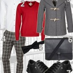 outfit uomo per Zalando Fashion No Limits!