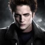 Robert Pattinson, protagonista della saga Twilight