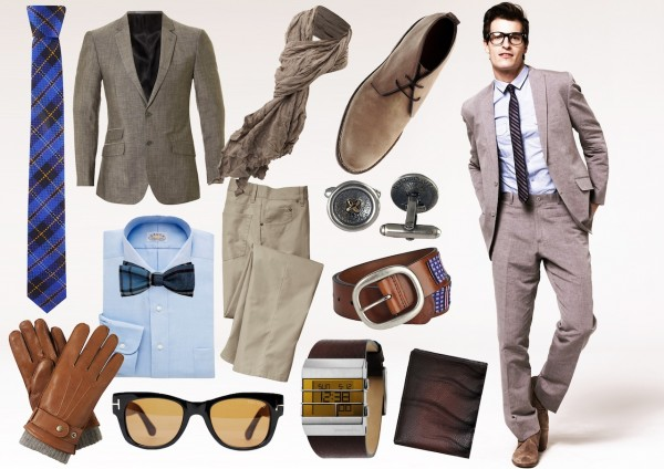 English Fashion Men Websites