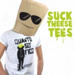 Frooitzwear, t-shirt Quanto so' fico