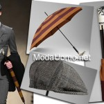 Accessori-Uomo-inverno-2013, coppola  e ombrello Burberry