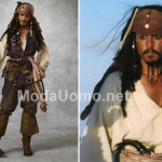 Travestimento-uomo-carnevale,-pirata-Jack-Sparrow