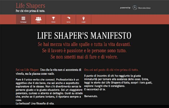 life shapers