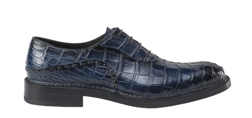 EB-ETTORE BUGATTI Bespoke shoe collection_Scarpa Atlantic