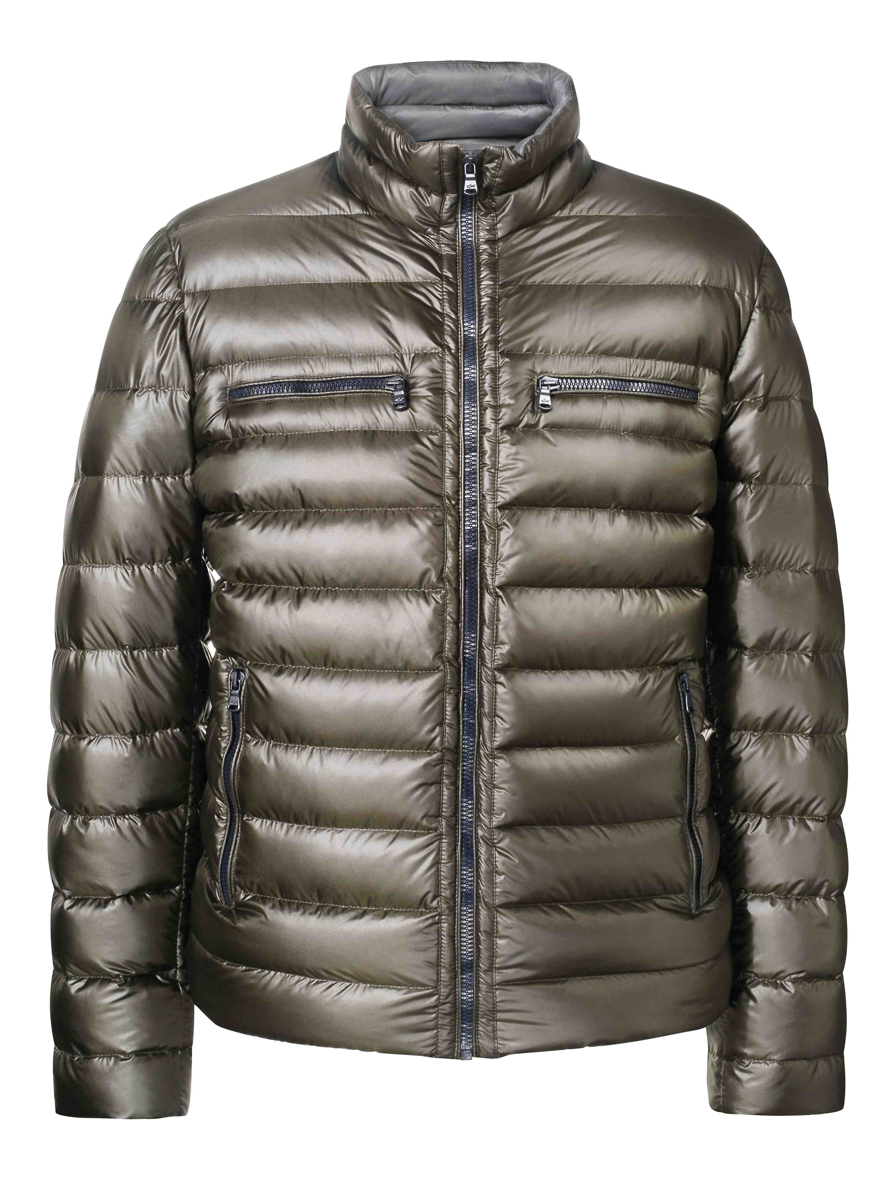 PAUL&SHARK AI 2015_Extra Soft nylon down jacket_I15P0235 089